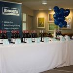 Harcourts Sponsored Day 30 September 2015