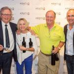 Abacus Stellenbosch Classic 2017 Prizegiving
